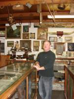 More Stockade Museum exhibits