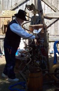 rope maker