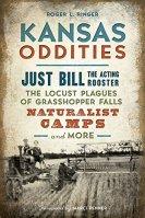Kansas Oddities book
