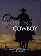 Vanishing Cowboy book